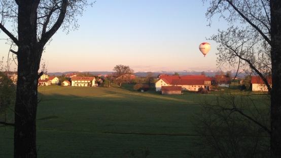 Sweet home Argenbühl